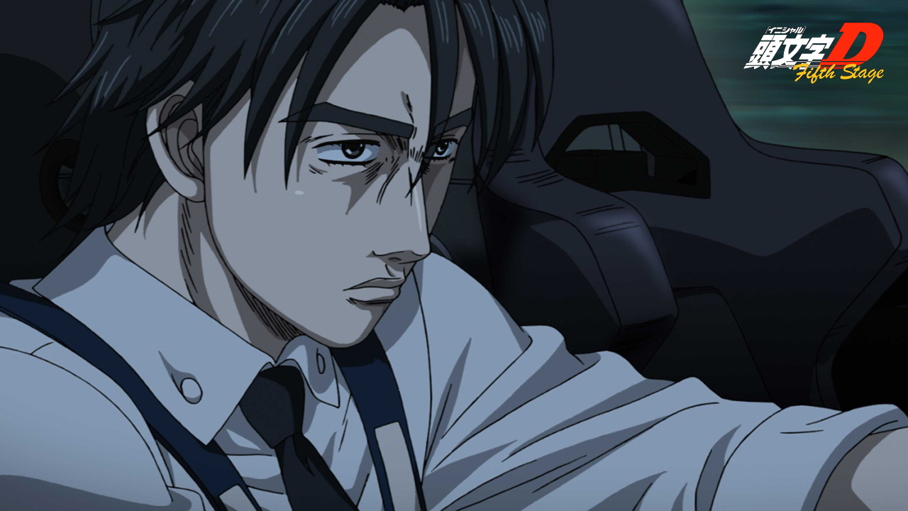 related pictures initial d - photo #49