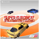 SUPER EUROBEAT presents Initial D Fourth Stage D SELECTION 2 (Japan Version)