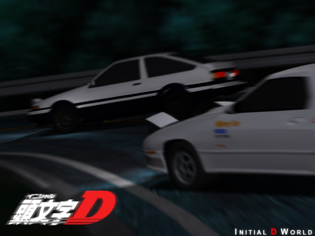 gallery for initial d wallpaper hd